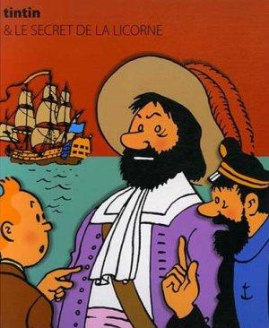 Tintin (Les aventures de) édition Hors série