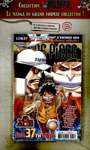 One Piece 37 Simple