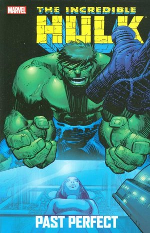 The Incredible Hulk # 2 TPB Softcover - Issues V2 (2000 - 2007)