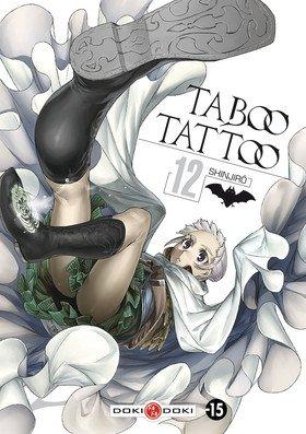 Taboo Tattoo 12 Simple