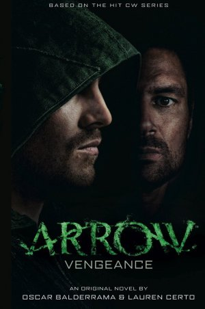 Arrow (Original Novel) édition Simple