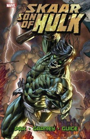 Skaar - Son of Hulk édition TPB softcover (souple)