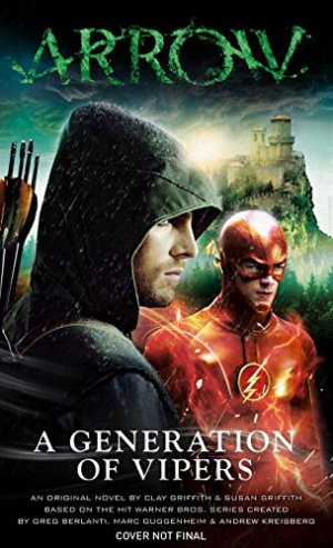 Arrow (Original Novel) # 2