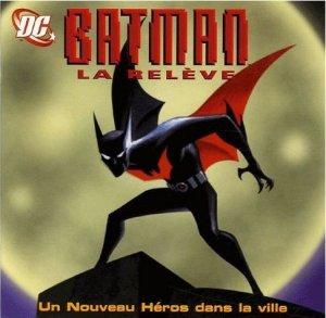 Batman, La Relève édition Simple
