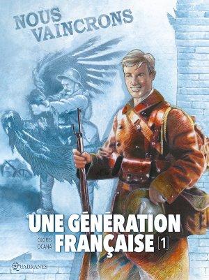 Une génération française T.1