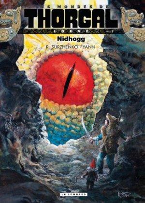 Les mondes de Thorgal - Louve # 7