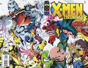X-Men Chronicles # 1 Issues