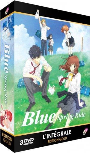 Blue Spring Ride édition Intégrale Gold