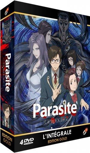Parasite édition Intégrale Gold