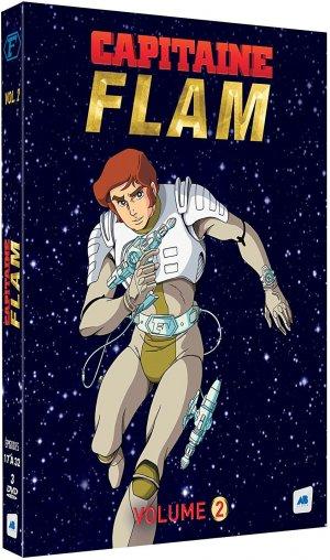 Capitaine Flam 2 Série TV animée