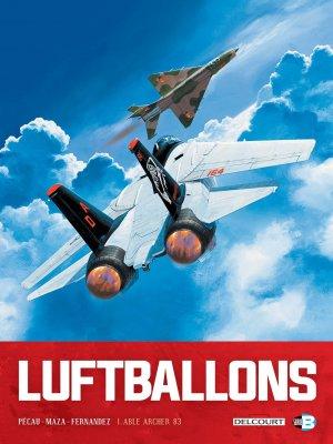 Luftballons # 1