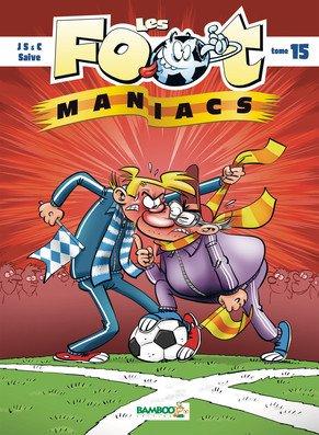Les footmaniacs # 15