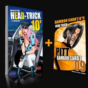 Head Trick 10 Collector