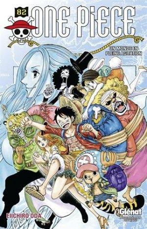 One Piece # 82