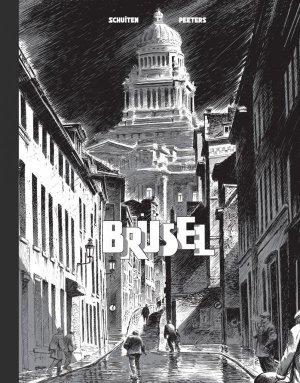 Les cités obscures édition Tirage de tête