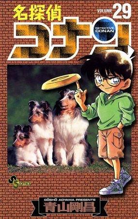 Detective Conan # 29