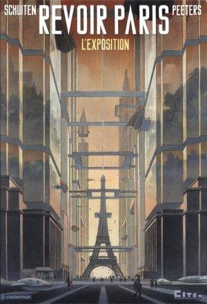 Les cités obscures édition Hors série