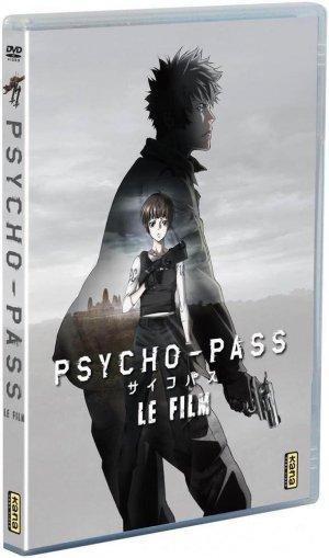 Psycho-Pass Le Film  Simple