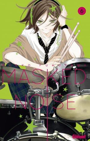 Masked noise # 6