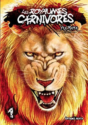 Les Royaumes Carnivores 1 Simple