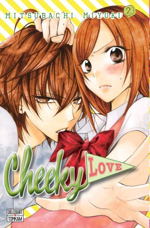 Cheeky love 2 Simple