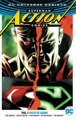 Action Comics édition TPB softcover (souple) - Issues V1 Suite