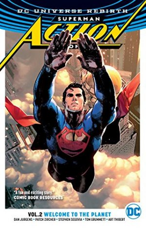 Justice League # 2 TPB softcover (souple) - Issues V1 Suite
