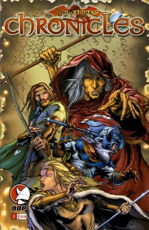 Les chroniques de Lancedragon édition Issues V1 (2005-2006)