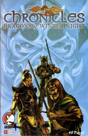 Les chroniques de Lancedragon édition Issues V2 (2006-2007)