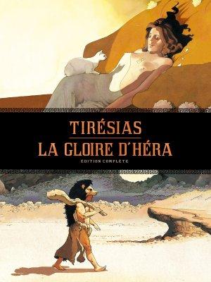 Tirésias édition Intégrale 2017