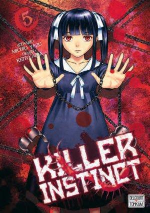 Killer instinct T.5
