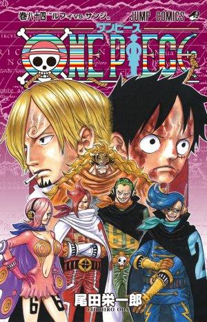 One Piece # 84
