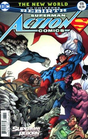 Action Comics # 978