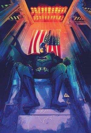 All Star Batman # 9 Issues (2016 - 2017)