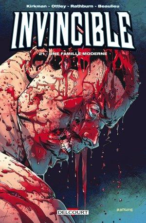 Invincible # 21