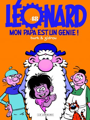 Léonard # 48