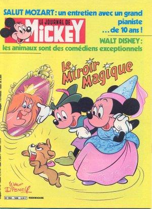 Le journal de Mickey 1606