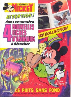 Le journal de Mickey 1611