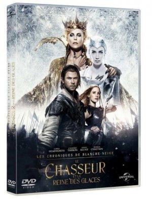 Le Chasseur et la reine des glaces édition Version longue