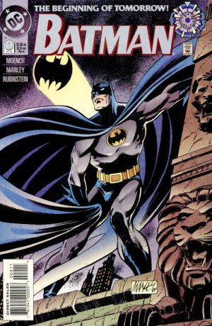 Batman # 0