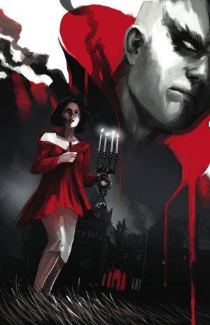 Deadman - Dark Mansion of Forbidden Love édition TPB softcover (souple)