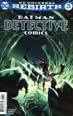 Batman - Detective Comics # 948