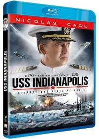 USS Indianapolis édition Simple