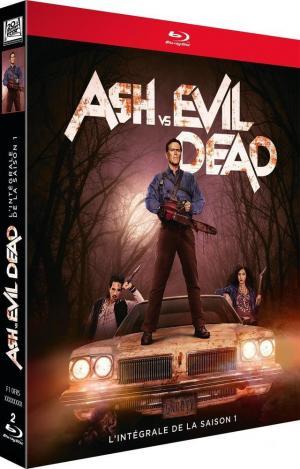 Ash VS Evil Dead édition Simple