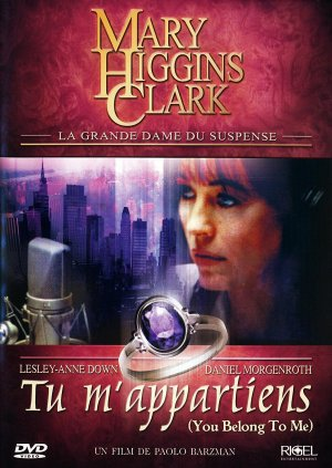 Mary Higgins Clark - Tu m'appartiens édition Simple