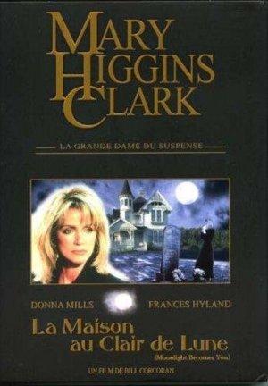 Mary Higgins Clark : la maison au clair de lune édition Simple