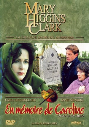 Mary Higgins Clark : en mémoire de Caroline édition Simple