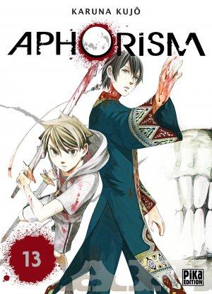 Aphorism 13