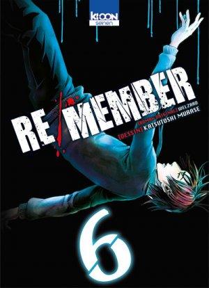 Re/member # 6