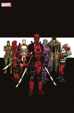 Spider-Man / Deadpool # 9 Kiosque (2016 - 2017)